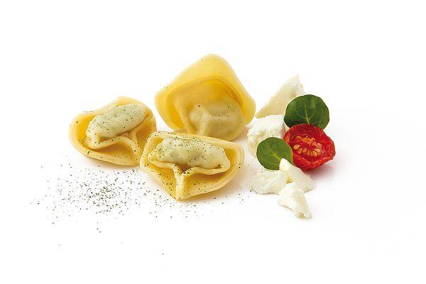 Tortelloni Spinat tiefgekühlt von Caterline